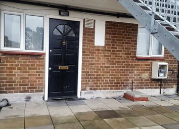 Thumbnail 1 bed flat to rent in Norwich Mews, Goodmayes, Ilford