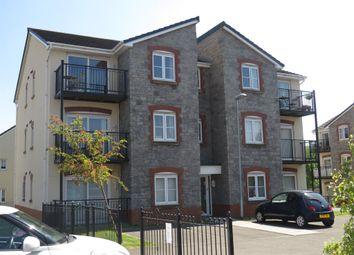 Thumbnail 1 bedroom flat for sale in Heol Gruffydd, Rhydyfelin, Pontypridd