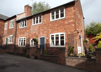 Thumbnail 2 bed semi-detached house to rent in Derby Road, Melbourne, Derby
