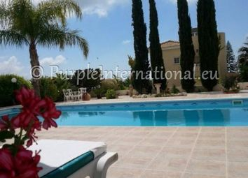 Thumbnail 3 bedroom villa for sale in Peyia, Paphos