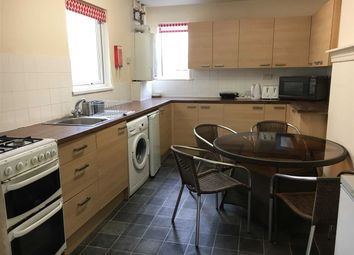 Thumbnail 4 bedroom terraced house to rent in Turret Grove, Mutley, Plymouth