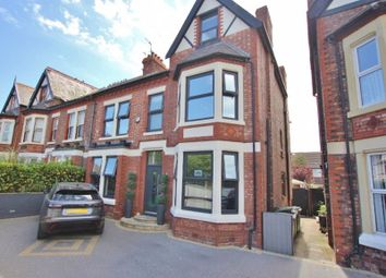 Thumbnail 5 bed semi-detached house for sale in Hose Side Road, Wallasey, Wirral