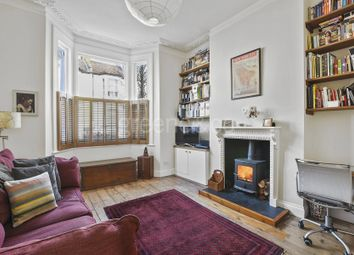 Thumbnail 2 bedroom flat for sale in Priory Park Road, London