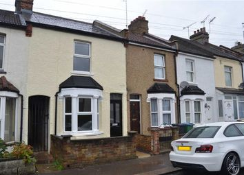 Thumbnail 2 bed terraced house for sale in Neal Street, Watford, Herts