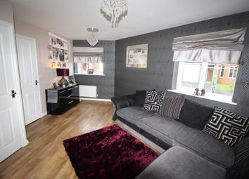 Thumbnail 3 bed semi-detached house for sale in Ecclesfield Court, Ecclesfield, Sheffield
