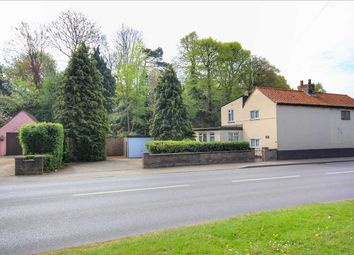 Thumbnail 2 bed semi-detached house for sale in Newton Road, Sudbury