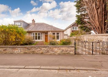 Thumbnail 2 bed semi-detached bungalow for sale in 29 Netherby Road, Edinburgh