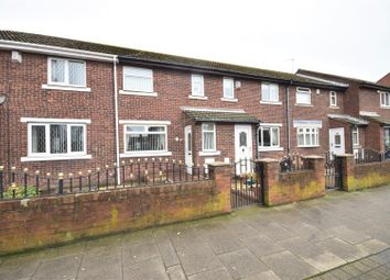 Thumbnail 3 bedroom terraced house for sale in Ryhope Street South, Ryhope, Sunderland