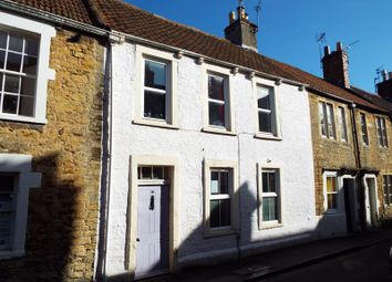 Thumbnail 4 bed terraced house for sale in High Street, Frome