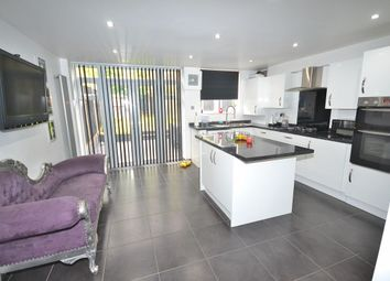 Thumbnail 4 bed terraced house for sale in Priory Court, Harlow