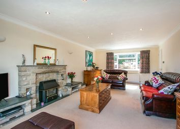 Thumbnail 4 bed detached house for sale in Ivor Road, Corfe Mullen, Wimborne