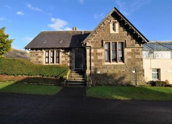 Thumbnail 3 bed bungalow for sale in Dollar Road, Tillicoultry