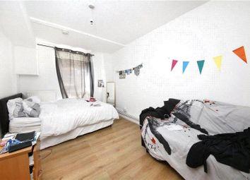 Thumbnail 5 bedroom flat to rent in Samuel Close, Pownall Road, London