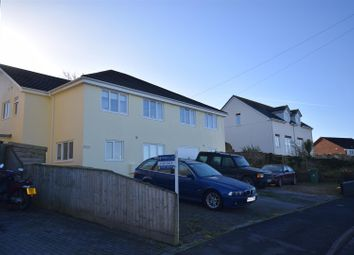 Thumbnail 4 bed semi-detached house for sale in Chubb Road, Bideford