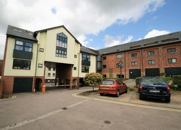 Thumbnail 2 bed flat to rent in Percival Court, Stansted Road, Bishop's Stortford