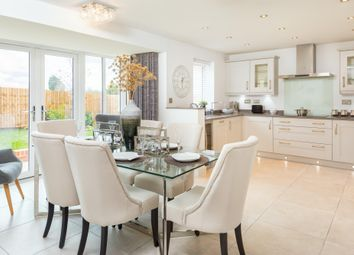 "Thumbnail 4 bed detached house for sale in ""Holden"" at Temple Inn Lane, Temple Cloud, Bristol"