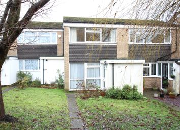 Thumbnail 2 bed terraced house for sale in New House Park, St. Albans, Hertfordshire