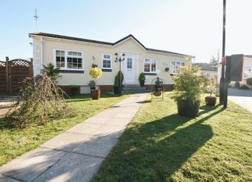 Thumbnail 2 bed detached house for sale in Flag Hill, Great Bentley, Colchester