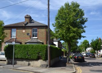 Thumbnail 4 bed semi-detached house to rent in Portland Road, Kingston Upon Thames