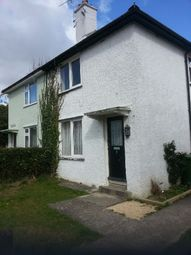 3 bed semi-detached house to rent in Rennie Avenue, Plymouth PL5