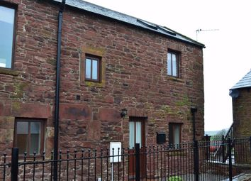 Thumbnail 2 bedroom mews house to rent in Woodside Mews, Sandwith, Whitehaven, Cumbria