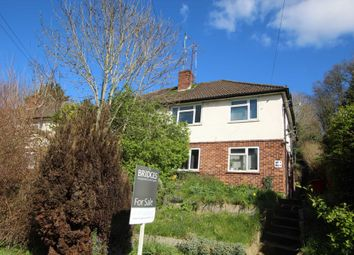 2 bed maisonette for sale in Hemdean Road, Caversham, Reading RG4