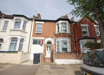 Thumbnail 1 bedroom flat to rent in Huddlestone Road, Willesden, London