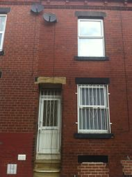 Thumbnail 4 bedroom terraced house to rent in Belvedere Mount, Beeston Leeds