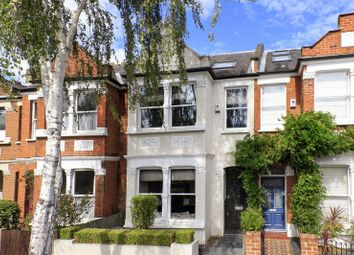 Thumbnail 5 bed terraced house for sale in Selwyn Avenue, Richmond, Richmond