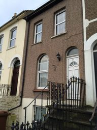 Thumbnail 4 bed terraced house to rent in Paget Street, Gillingham