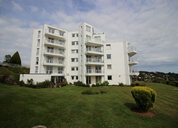 Thumbnail 2 bed flat for sale in St. Lukes Road North, Torquay