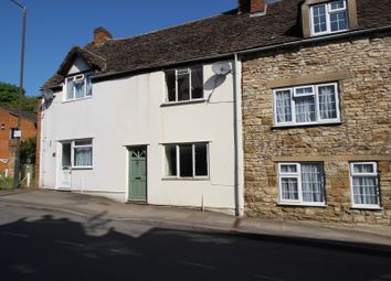 Thumbnail 2 bed terraced house for sale in Long Street, Dursley