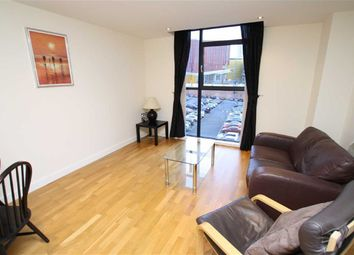 Thumbnail 1 bed flat to rent in Jordan Street, Manchester