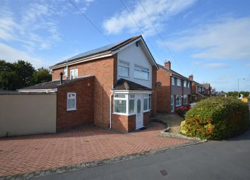 Thumbnail 3 bed property for sale in Parkwood Close, Whitchurch, Bristol