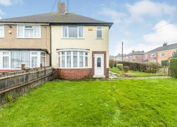 Thumbnail 2 bed semi-detached house for sale in Westhill Lane, Grassmoor, Chesterfield, Derbyshire