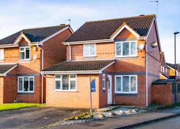 3 bed detached house for sale in Woodlands Drive, Barlby, Selby YO8