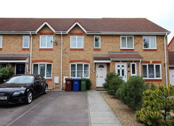 Thumbnail 2 bedroom terraced house for sale in St. Leonards Close, Grays