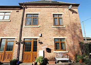 Thumbnail 4 bed terraced house for sale in Station Road, Ranskill, Retford