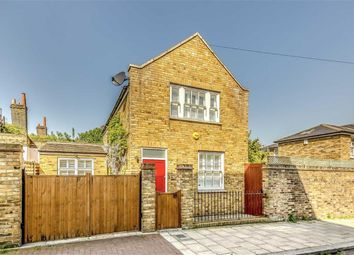 Thumbnail 2 bed detached house to rent in Hetherington Road, Clapham