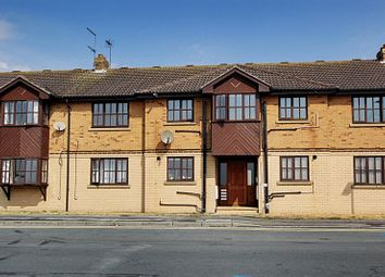Thumbnail 2 bed flat for sale in Whiting Court, Cliff Road, Hessle