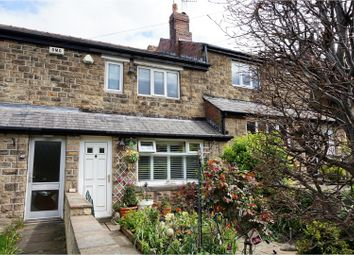 Thumbnail 2 bed terraced house for sale in Headlands Road, Liversedge