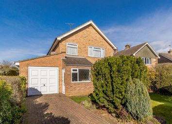 Thumbnail 3 bed detached house for sale in Maiden Greve, Malton