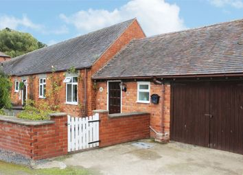 Thumbnail 2 bed semi-detached bungalow for sale in Brockton, Worthen, Shrewsbury, Shropshire
