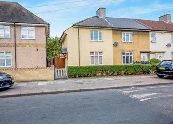 Thumbnail 2 bedroom end terrace house for sale in Lichfield Road, Becontree, Dagenham