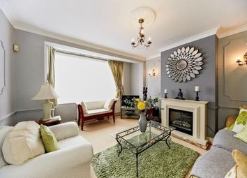 Thumbnail 3 bed end terrace house for sale in Tisbury Road, London