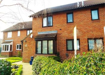 Thumbnail 1 bed terraced house to rent in Bray Court, Shoeburyness