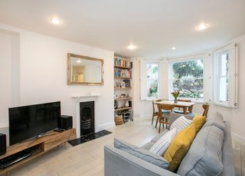 Thumbnail 2 bed flat for sale in Spenser Road, Herne Hill, London