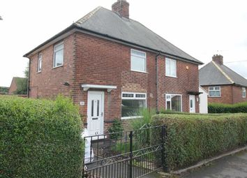 Thumbnail 3 bedroom semi-detached house for sale in Needham Road, Arnold, Nottingham