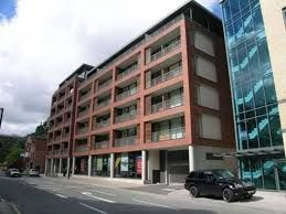 Thumbnail 2 bedroom flat to rent in Quayside Lofts, 58 The Close, Newcastle Upon Tyne