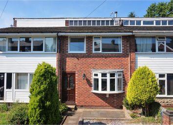Thumbnail 3 bed terraced house for sale in Grove Street, Ossett